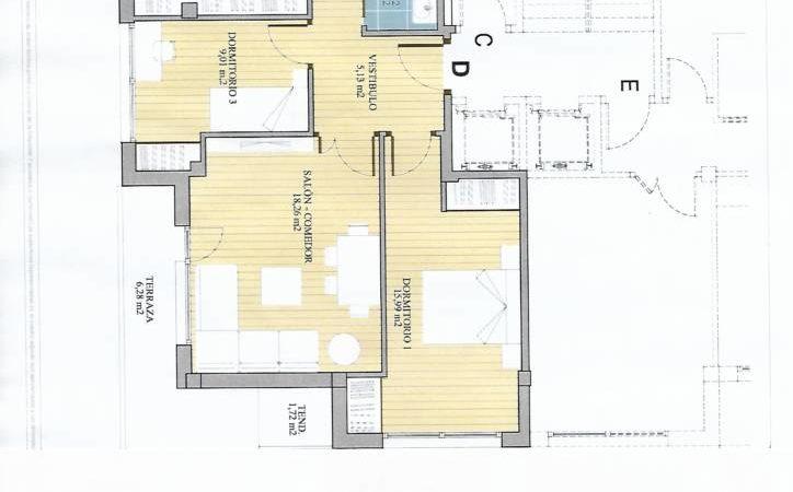 CENTRO.PORTU.DE LUJO-GARAJE DIRECTO.REF.04610