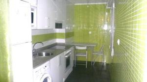 PORTUGALETE-ZONA CAMPO SAN ROQUE. PLANTA BAJA,REFORMADA-REEF04487