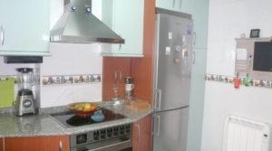 PORTUGALETE-CENTRO -REFORMADO, EQUIPADO. VISTAS Y SOL-REF-04716