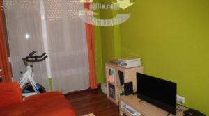 PORTUGALETE-CENTRO.ASCENSOR COTA 0+BALCON-REF-04929